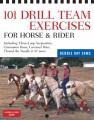 101 Drill Team Exercises ($29.95)