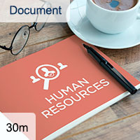 Executive Directors Guide to Human Resources