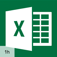 Excel 2013 - Advanced Formulas and Functions