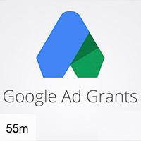 Unlocking Google Ad Grants