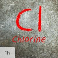 Chlorine Awareness 117-06