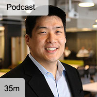 Philanthropy Chat: Peter Kim on Nonprofit Funding Models