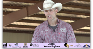 Jason Vanlandingham Talks About His Program for Teaching Lead Changes
