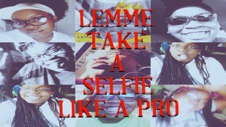 Selfie Branding: Conquer the SELFIE