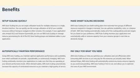 AWS Management tools